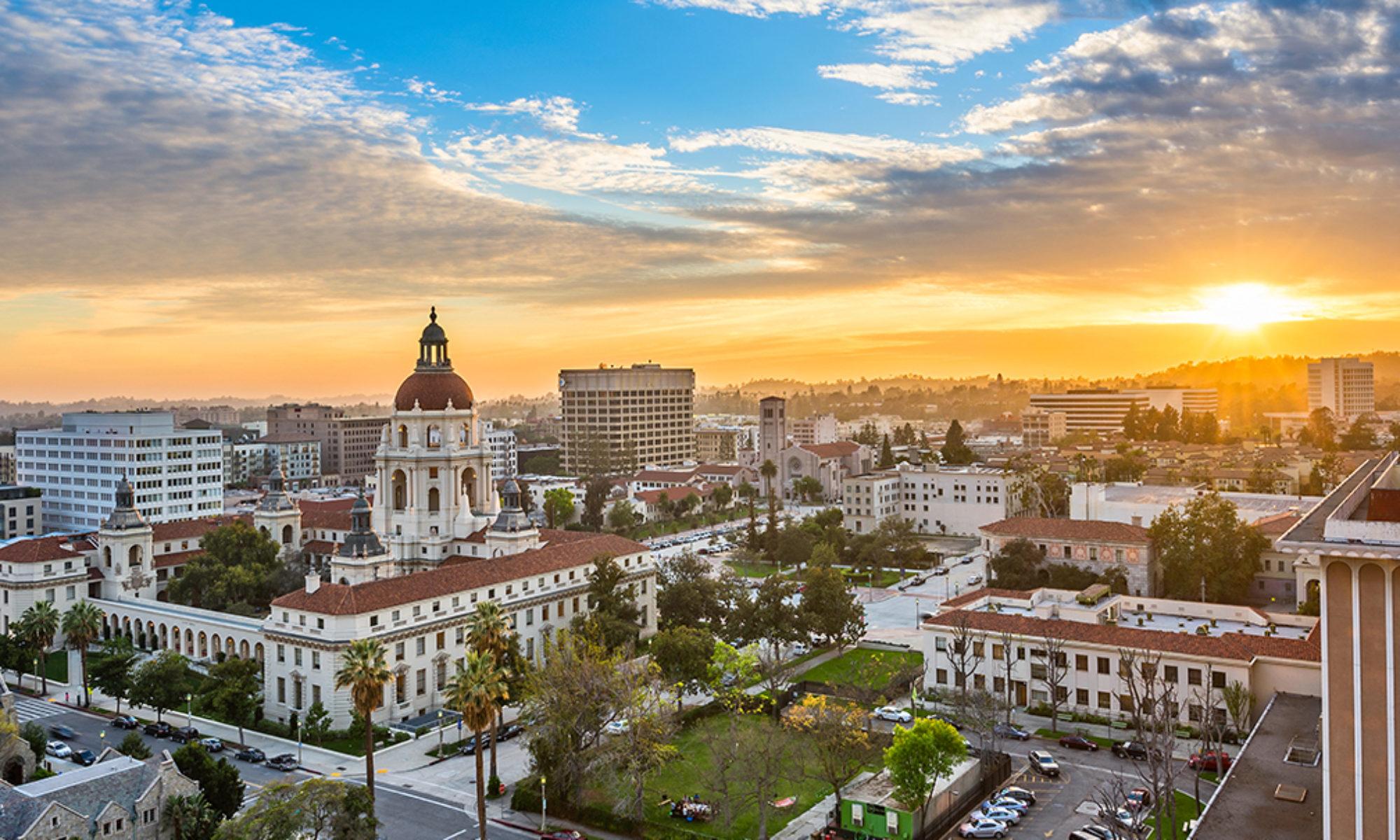 Pasadena OPC